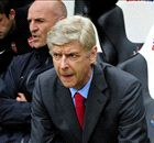 Now or never for Wenger to re-establish Arsenal