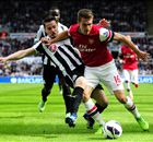 LIVE: Newcastle 0-0 Arsenal