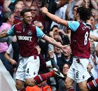 Player Ratings: West Ham 4-2 Reading