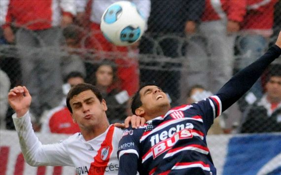 EN VIVO: Unin 2-2 River