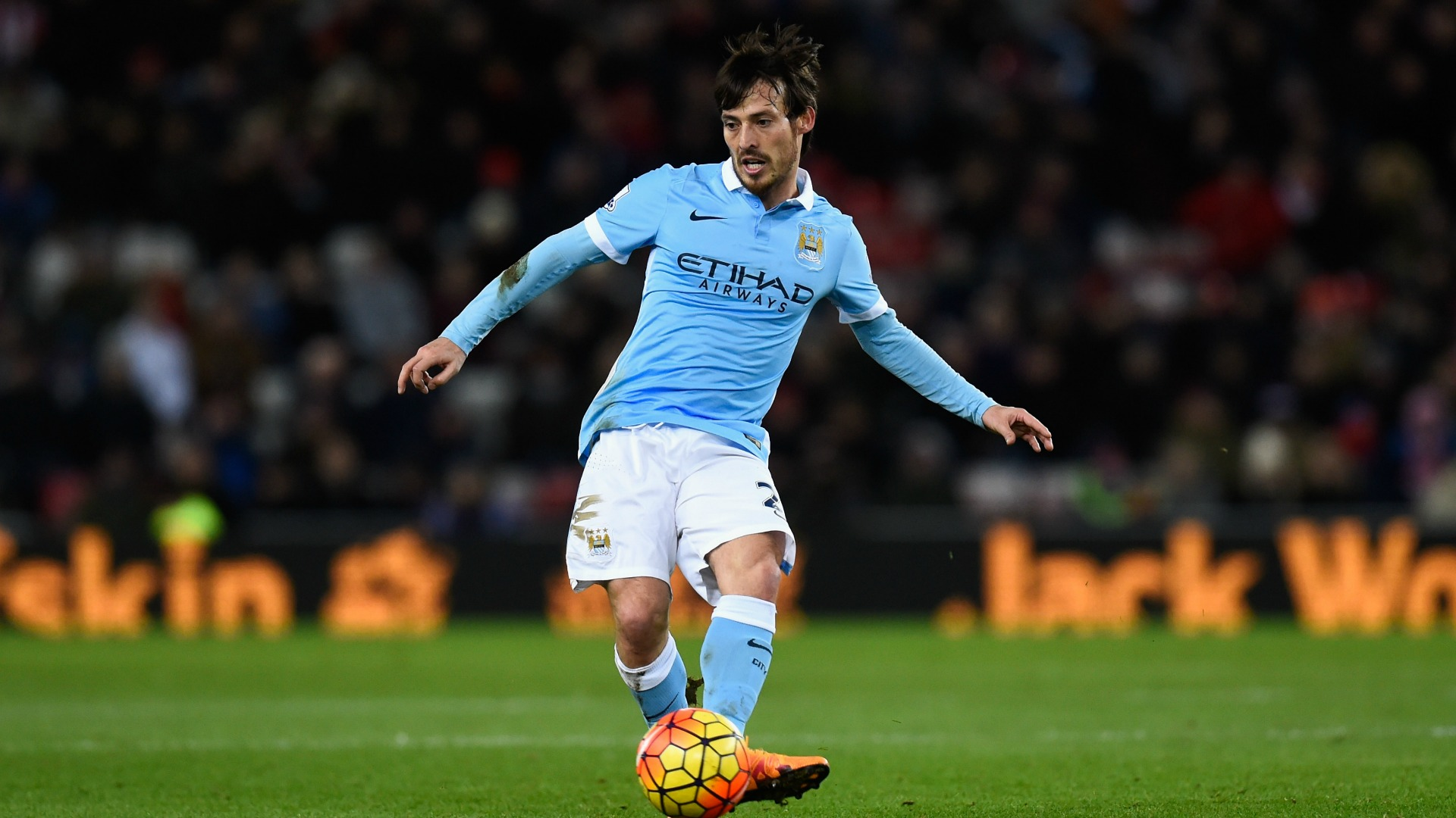 David Silva s pain killing injections to boost Manchester City