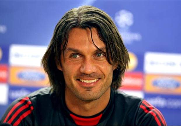 Legend Maldini Explains Retirement Decision