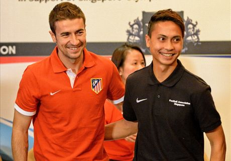 Preview: Singapore Selection vs Atletico Madrid