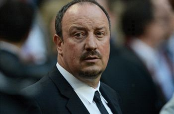 Rafael Benitez favourite to take over at Stoke City amid rumours of Pulis departure