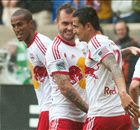 LABIDOU: Red Bulls look like contenders under Petke