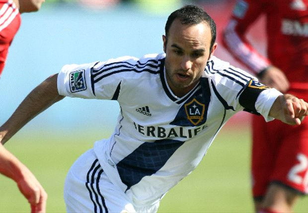 Landon Donovan determined to prove himself after contemplating retirement
