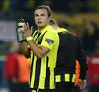 An open letter from a Dortmund fan to Mario Gotze