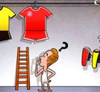 Cartoon: Injured Gotze ready to 'do a Terry'