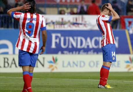 Gabi: Hopefully Falcao will stay