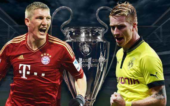 Nigerians divided over who wins UCL
