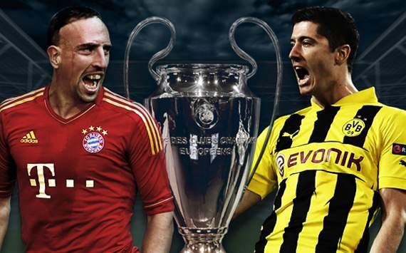 PREVIEW: Dortmund Vs. Bayern Munich
