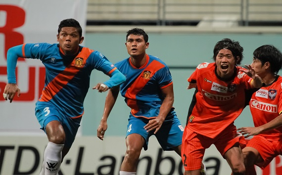 Hougang United will hope to do better than their 2-1 loss against Albirex last time out