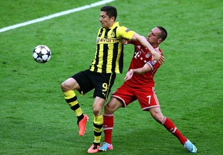 Heynckes hints at Lewandowski exit