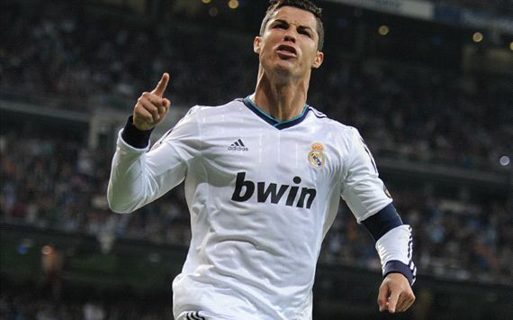 'Madrid would not sell Ronaldo for €1bn'