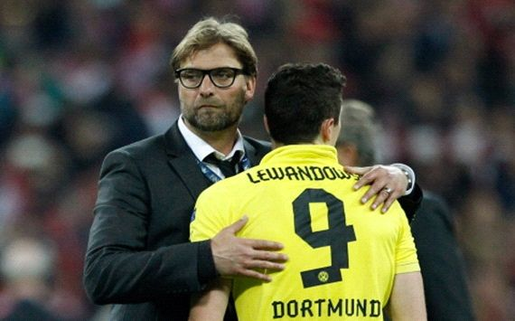 'Lewandowski future will soon be decided'