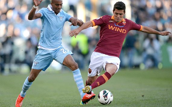 Konko & Marquinho - Roma-Lazio