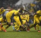 MARSHALL: America wins thrilling Liga MX final