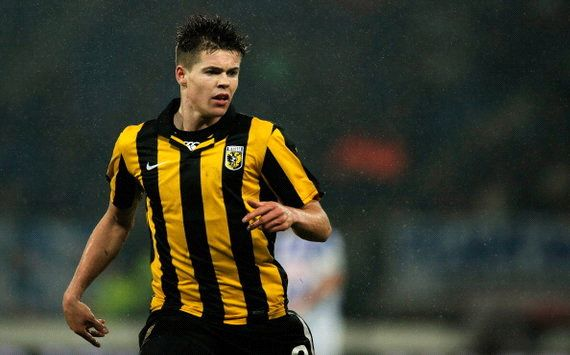 Van Ginkel to be Mou's first Chelsea signing