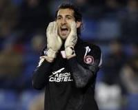 Diego Lopez - Villarreal (Firo)