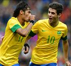 Neymar ignites the Confederations Cup