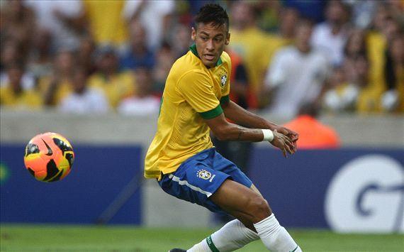 Neymar won't be Barcelona's No.10 and he should not be ...  Neymar won'...