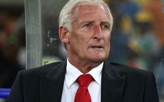 Igesund meets Safa CEO today