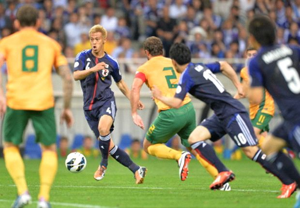Opinion: Socceroos find the key against Japan