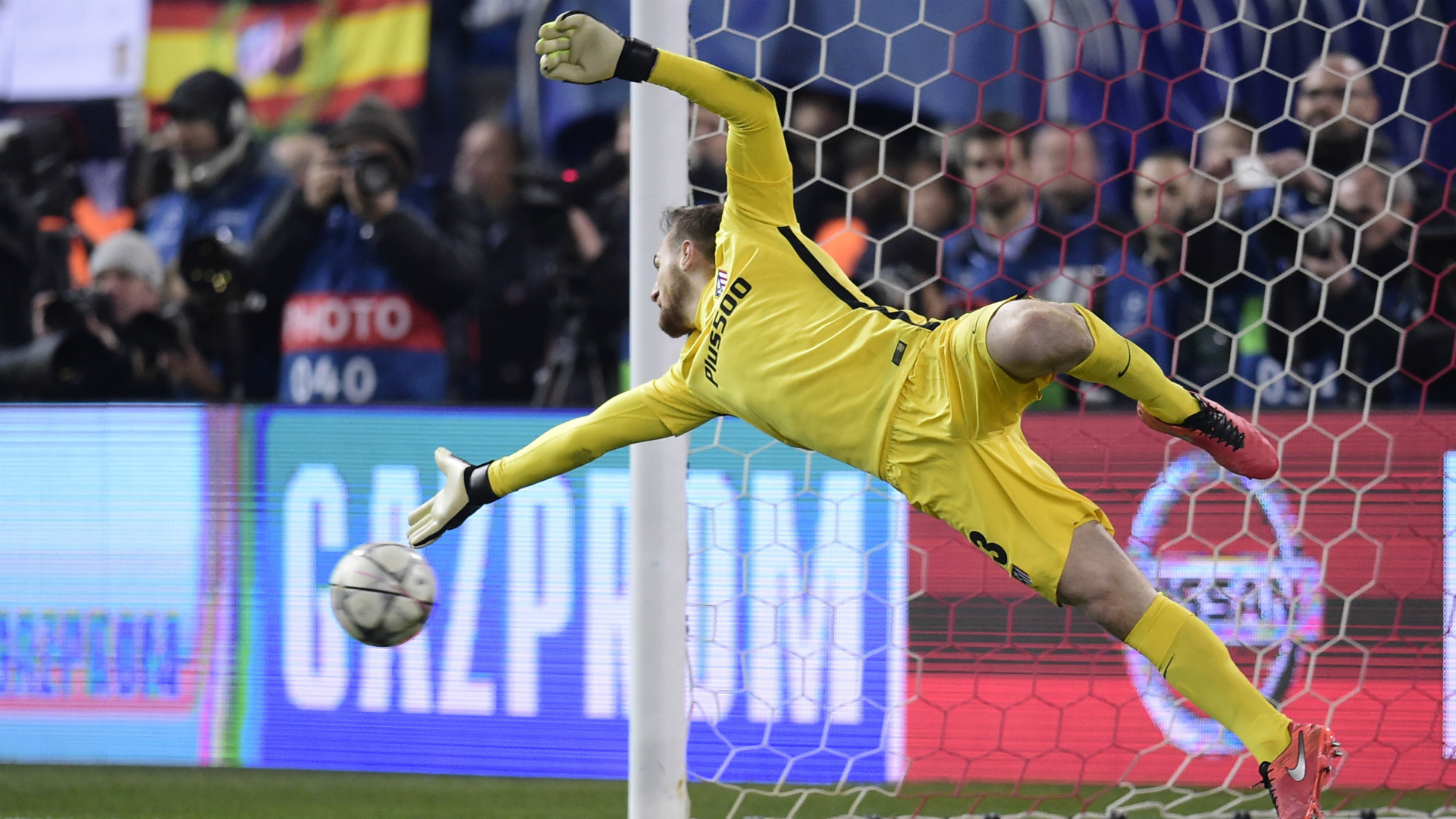 Oblak gets offer from one of Europes top teams - Goal.com