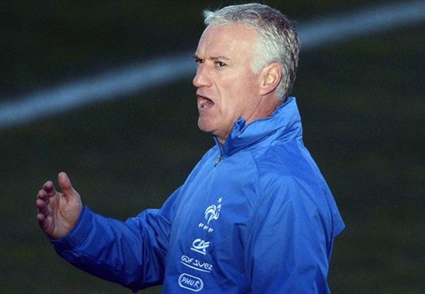 Deschamps: France hopes of World Cup qualification at stake