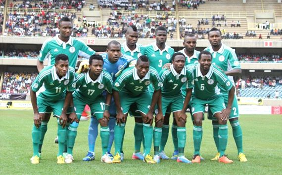 Gaiya: NFF was not fair to the Eagles