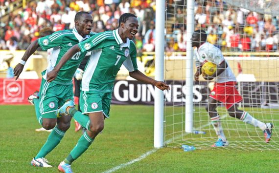 Tahiti-Nigeria Betting Preview: Super Eagles to soar high in Belo Horizonte