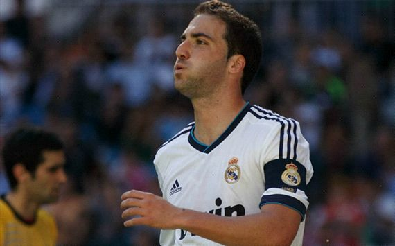 €30m won't get Higuain, warns Perez