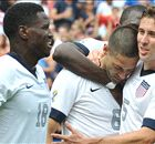 McCARTHY: USA out front as Hex hits the halfway mark