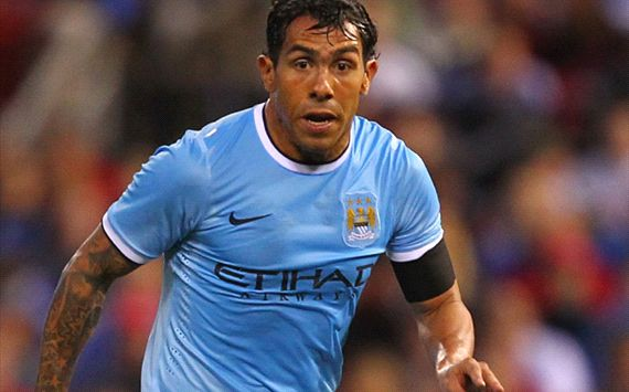 Galliani takes swipe at Juve over Tevez