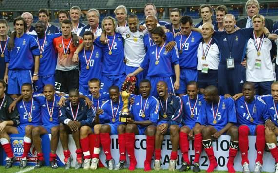 2003 FIFA Confederations Cup Final
