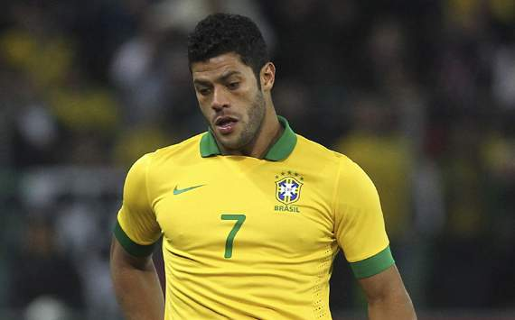 Ultimate summer transfer targets: Hulk
