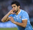 TRANSFER TALK: Madrid could reunite Suarez and Cavani