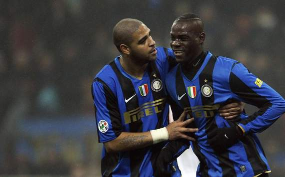 'Balotelli mustn't be another Adriano'