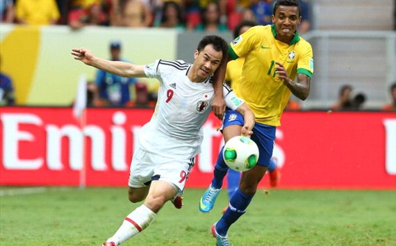 لوئیس گوستاوو: بازی فینال، همان فینال رویایی مقابل اسپانیا شد