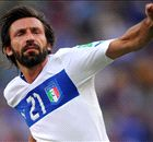 World Player of the Week: Andrea Pirlo