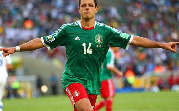 سرمربی مکزیک: درمقابل ایتالیا بازی را کنترل کردیم