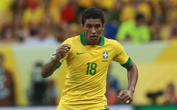 Spurs to meet Paulinho buyout clause