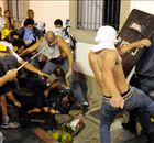 PHOTOS: Unrest in Brazil one year before 2014 World Cup
