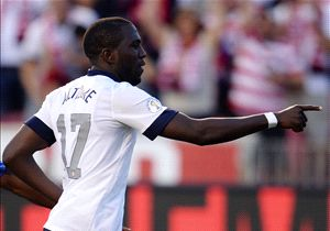 Altidore scored again versus Honduras on Tuesday, in what turned out to be the game's only goal