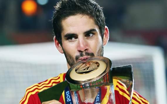 آ.اس: ایسکو را بازیکن جدید رئال مادرید بدانید