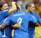 Player Ratings: Italy 4-3 Japan