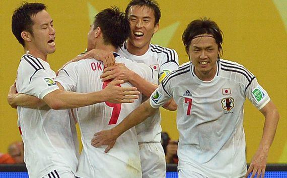 JAPONYA :1 MEKSİKA :2