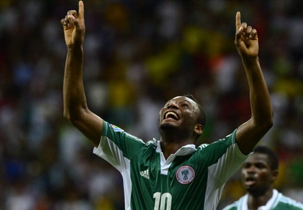 Goal 50: The Top 10 Nigerian Players of 2013