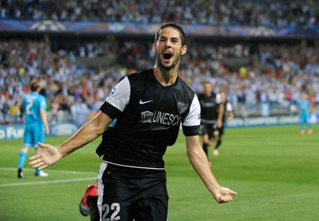 Isco diprediksi lebih memilih Real Madrid ketimbang Manchester City