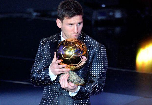 Lionel Messi dalam radar duo klub kaya raya Prancis, Paris Saint-Germain dan AS Monaco
